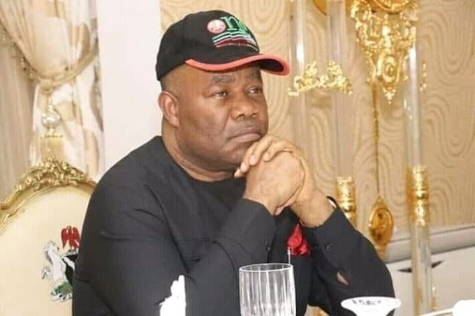 The Current Insecurity In The Country Is Caused By Politics – Akpabio Reveals (Do You Agree?)