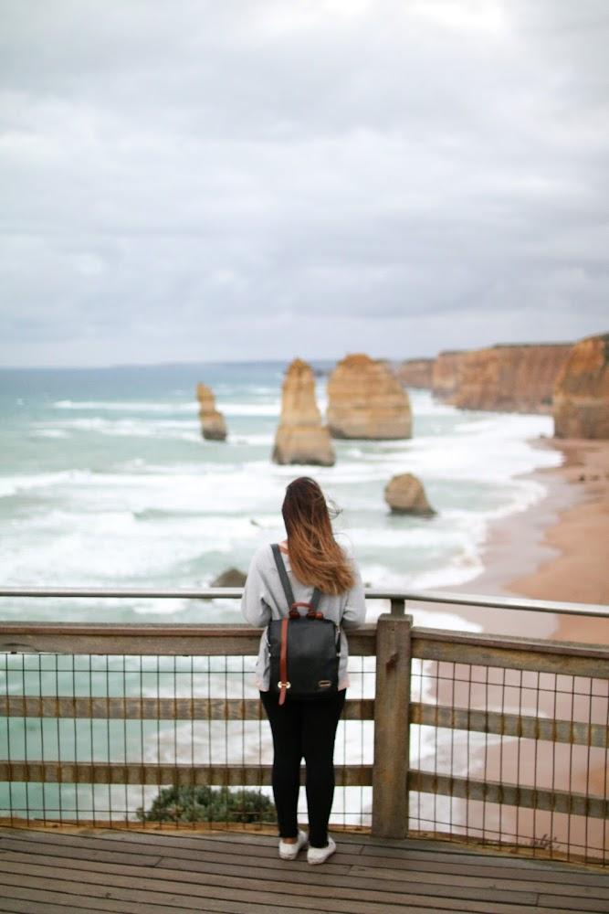 The Twelve Apostle Victoria Australia