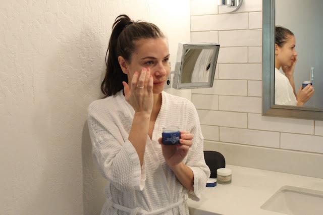 Fresh Lotus Youth Preserve, skin care, face moisturizer, eye cream, night cream, Fresh, face cream, Sephora, Influenster