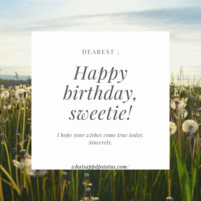 10+ Best Happy Birthday Wishing images and quotes in HD