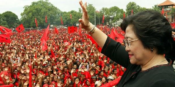 Akademisi: PDI Perjuangan Setia Terhadap Marhaenisme Dari Masa Ke Masa