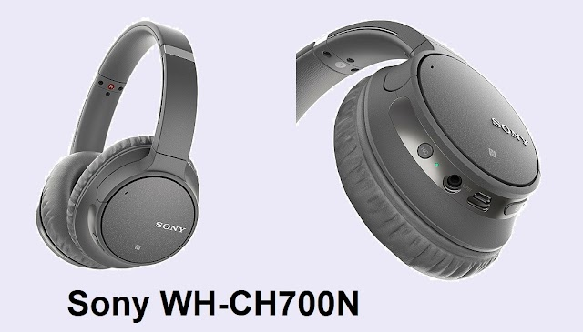 Sony WH-CH700N headphones price and specs