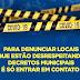 COVID-19: Prefeitura de Alagoinhas amplia canais para registro de manifestações e disponibiliza novos números de atendimento 24h ao cidadão