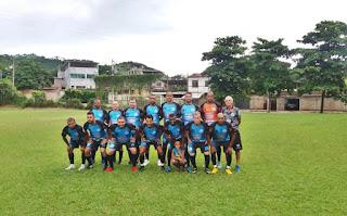 Equipe inicia a temporada com resultados positivos nos primeiros compromissos