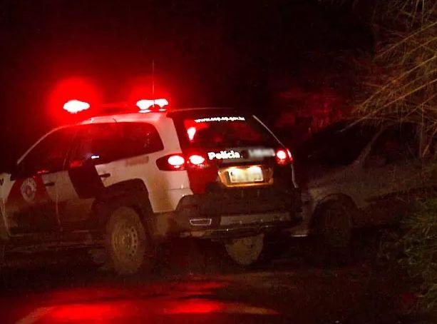 Homem é detido por porte ilegal de arma em São João da Boa Vista, SP