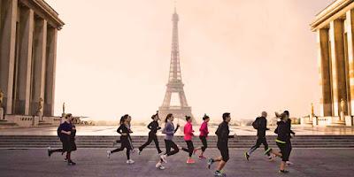 Tips practicar running
