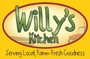 Financial Manager at Willy's Kitchen