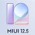 Global MIUI 12.5 update for Redmi Note 10 (Mojito) - V12.5.2.0.RKGMIXM