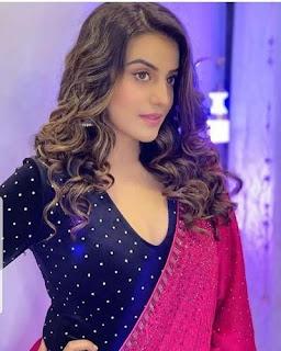 akshara singh photo  in suit salwar