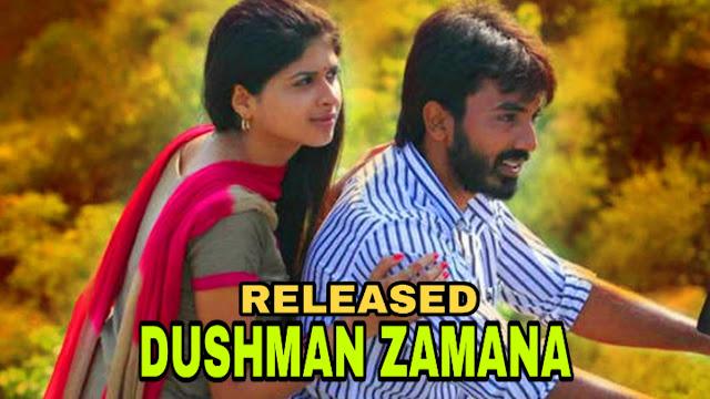 Dushman Zamana Hindi Dubbbed Movie