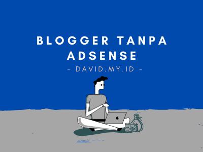 Cara Menghasilkan Uang dari Blog tanpa Adsense