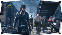 Assassin's Creed Syndicate PC Game Screenshot 3