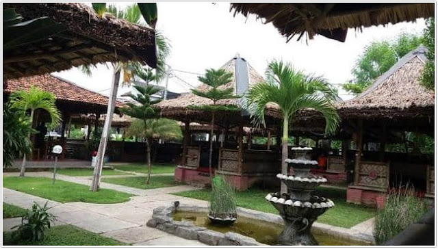 Istana Lesehan;Top 10 Kuliner Ponorogo