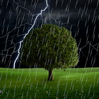 Thunderstorm Live Wallpaper Apk Download for Android