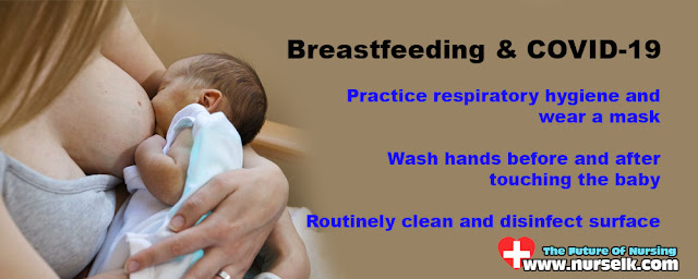 Breastfeeding & COVID-19