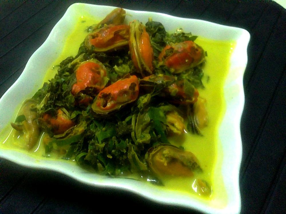 resepi masak kupang langkah kupang mussels berlado  kam aneka masakan enak hidangan ni Resepi Ayam Masak Merah Berempah Enak dan Mudah
