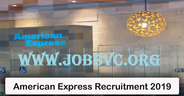 American Express Recruitment 2019 – Various Project Analyst Posts | Apply Online