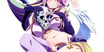 ANIME | FAMILY RENDERS: JIBRIL