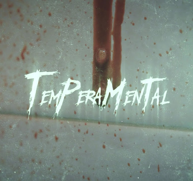 Kelson Most Wanted - Temperamental
