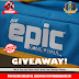 Gamelyn Games Tiny Epic Game Haul Carrier Giveaway