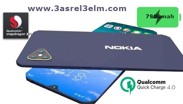 هاتف نوكيا الجديد Nokia Max Pro Xtreme
