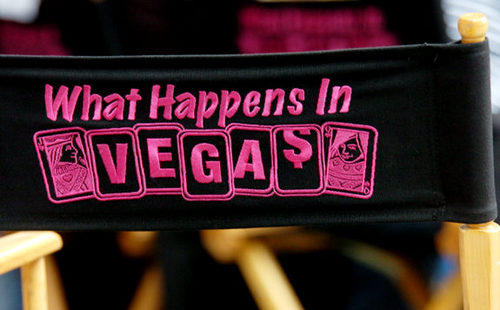 The vegas slogan is a brilliant ad campaign who wouldnt want a free pass on anything they do for a couple days the problem is its just not true