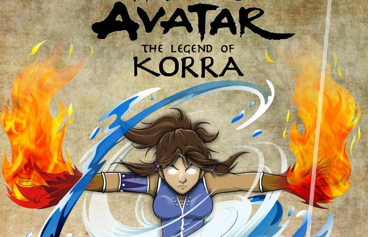 Ver Avatar - La Leyenda de Korra Online