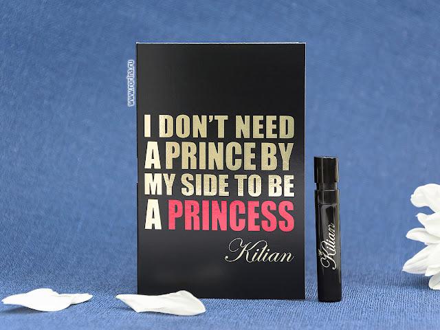 Kilian Парфюмерная вода Princess My Kind of Love: отзывы с фото