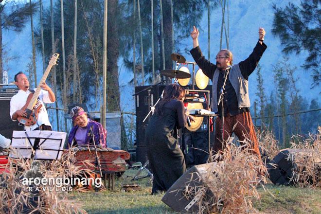 kua etnika jazz gunung bromo probolinggo