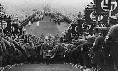 nazis de izquierdas o de derechas