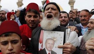İsrail'den 'Erdoğan' hamlesi!