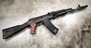 Sellrain-AK-Waffen-Werks-Rebuild