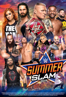 Download WWE PPV SummerSlam 2019 Full Episode HD 360p