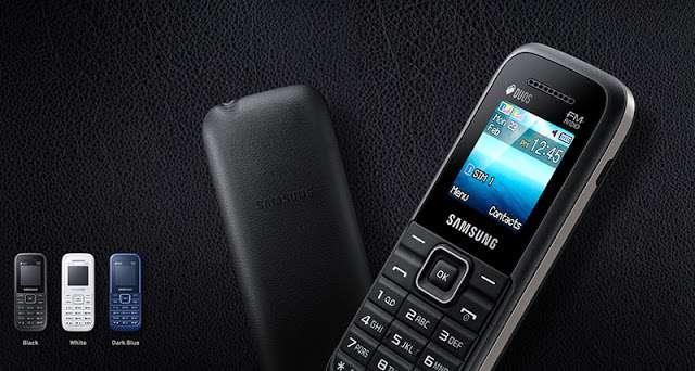 Samsung Keytone Series