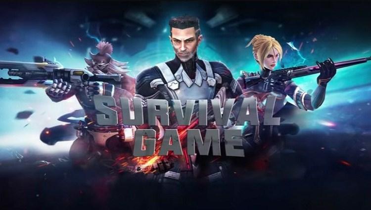 Game Battle Royale hasil Kreasi Xiaomi