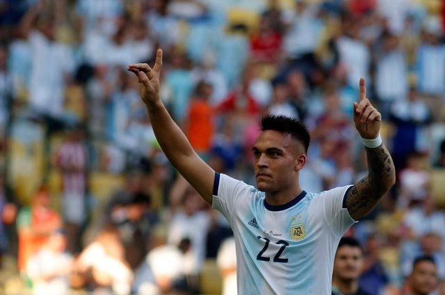 COPA AMÉRICA: Argentina vence Venezuela e enfrenta Brasil na semifinal.