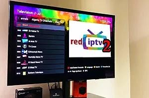 REDIPTV 3 APPLICATION ANDROID GRATUITE