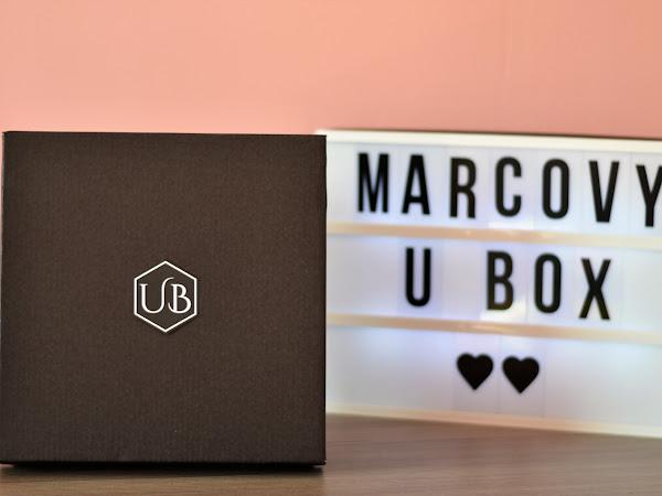 Marcový U-BOX