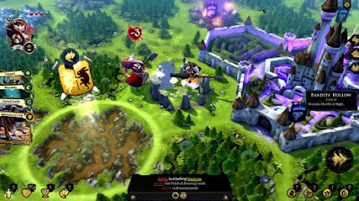 Armello Rivals Hero Screenshot 3