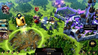 Armello Rivals Hero Screenshot 3