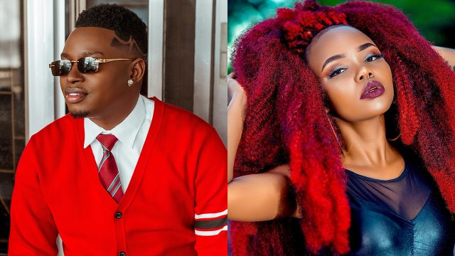 AUDIO Mp3   Belle 9 Ft. Rosa Ree – On Fire   Download