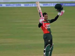 Mushfiqur Rahim 125 vs Sri Lanka Highlights