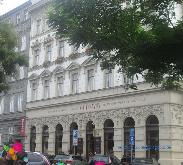 Hamburg Wlan Cafe