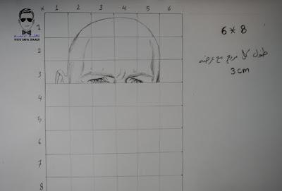 تعليم الرسم بالرصاص خطوة بخطوة