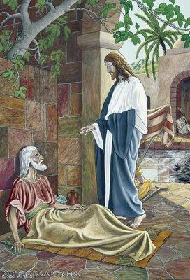 Berubah Untuk Berbuah - Kesetiaan Yang Berbuahkan Berkat