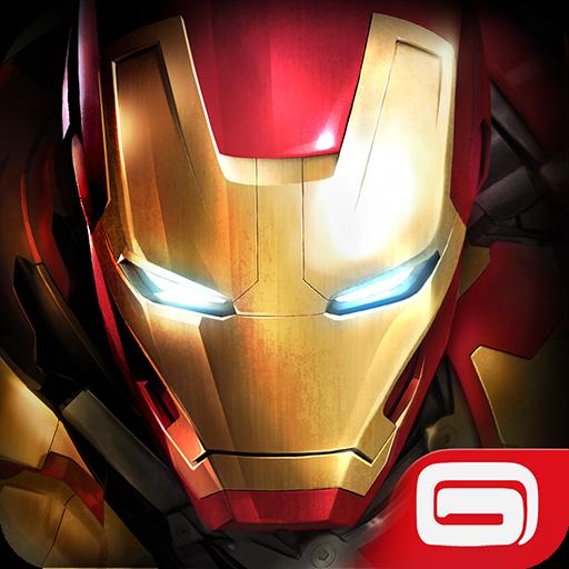 تحميل لعبة Iron Man 3 - اللعبة الرسمية مهكرة أموال لا تنتهي اخر اصدار