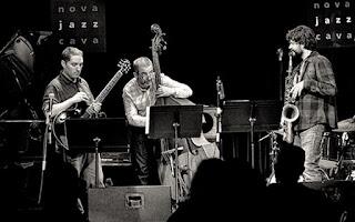 El festival la Hora del Jazz llega a la Plaza de la Vila de Gràcia en Barcelona - España / stereojazz