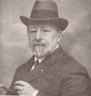 Fotografía de José Jackson publicada en 1922