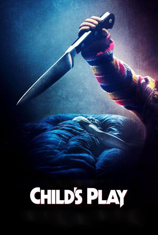 Child's Play [2019] [DVDR] [NTSC] [Latino]