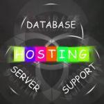 Penjelasan domain dan hosting